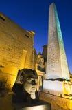 Luxor Imagens de Stock Royalty Free