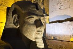 Luxor Foto de Stock