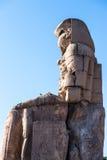 Luxor, Egypt stock image