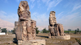 Luxor. Egypt Royalty Free Stock Photography