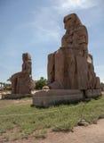 Luxor, Egypte Photographie stock