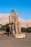 Luxor, Egypte Photographie stock libre de droits