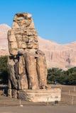 Luxor, Egypte Image libre de droits