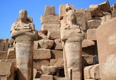 Luxor fabuloso imagem de stock royalty free