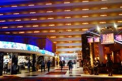 Luxor-Hotel & Casino 41 royalty-vrije stock foto's