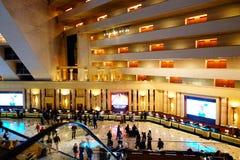 Luxor-Hotel & Casino 22 royalty-vrije stock foto's