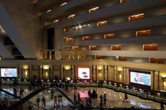 Luxor-Hotel & Casino 19 royalty-vrije stock afbeeldingen