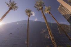 Luxor hotel Royalty Free Stock Photo