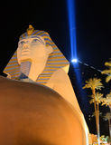 Luxor Hotel Las Vegas Royalty Free Stock Photography