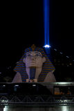 The Luxor Royalty Free Stock Image