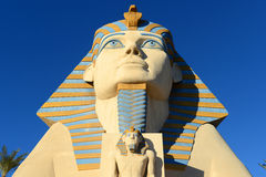 Θέρετρο Luxor και χαρτοπαικτική λέσχη, Λας Βέγκας, NV Στοκ Φωτογραφία