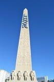 Luxor-Pyramidenturm in Las Vegas lizenzfreies stockbild