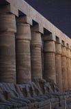 Luxor Royalty Free Stock Photos