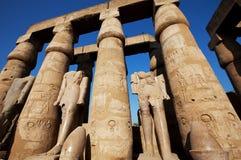 Luxor Royalty Free Stock Image