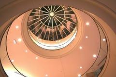 Luxueus dak Royalty-vrije Stock Afbeeldingen