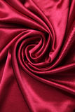 Luxueus satijn Royalty-vrije Stock Afbeelding
