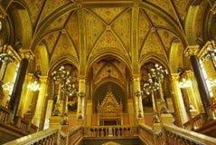 luxueux intérieur Image stock