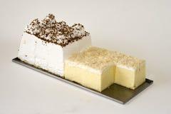 Luxueuze cakes Royalty-vrije Stock Foto's
