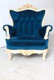 Luxueuze leunstoel Royalty-vrije Stock Afbeelding