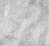 Luxueuze wol Royalty-vrije Stock Afbeeldingen