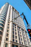 Luxuriöse Eigentumswohnungen Stockbild