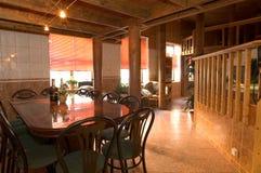 Luxuriöse Sauna 4 lizenzfreie stockfotografie