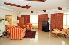 Luxurious apartment Royalty Free Stock Image