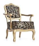 Luxurious Armchair Royalty Free Stock Photos