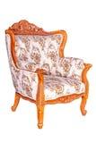 Luxurious armchair Stock Photo