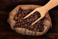 Luxurious coffee background. Royalty Free Stock Images