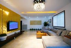 Luxurious decoration Stock Image