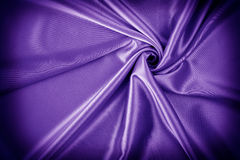 Luxurious deep satin/silk Stock Image