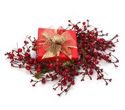 Luxurious gift Royalty Free Stock Image