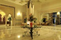 Luxurious Hallway Royalty Free Stock Image