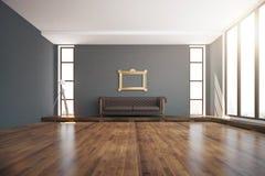 Luxurious interior design Stock Photos