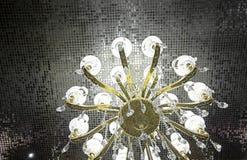 Luxurious interior details Royalty Free Stock Photos