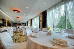 Luxurious interior. Royalty Free Stock Photos
