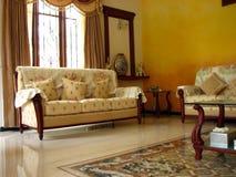 Luxurious Interiors royalty free stock photos