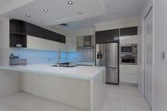 Luxurious kitchen Royalty Free Stock Photo