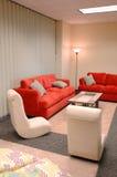 Luxurious modern living room Royalty Free Stock Photos