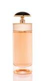Luxurious prada bottle perfume Stock Photos