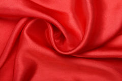 Luxurious satin Royalty Free Stock Image