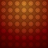 Luxurious seamless pattern wallpaper background Stock Photo
