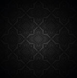 Luxurious seamless wallpaper Royalty Free Stock Photo
