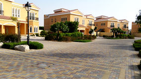 Luxurious Villas-Ponderosa Royalty Free Stock Image