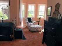 Luxury 1 - Bedroom 2 royalty free stock photos