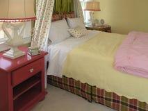 Luxury 4 - Bedroom 6 Royalty Free Stock Photo