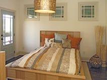 Luxury 7 - bed room 6 Stock Photos