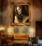 Luxury royalty free stock image