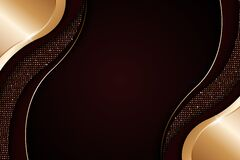 Free Luxury Abstract Background 01 Vector Eps Royalty Free Stock Photos - 176103348